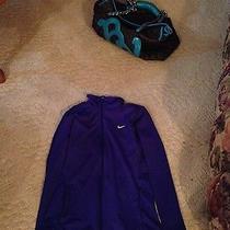 Betsey Johnson Bag & Nike Shirt Photo