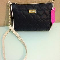 Betsey Johnson Be Mine Crossbody Photo
