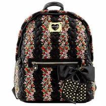 Betsey Johnson Be My Sweetheart Backpack Photo