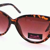Betsey Johnson Betseyville Sunglasses  Photo