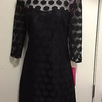 Betsey Johnson Black Dress Photo