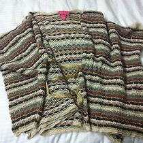 Betsey Johnson Cardigan Shrug Photo