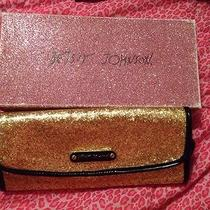 Betsey Johnson Clutch Photo