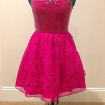 Betsey Johnson Collection Dress 6 Photo
