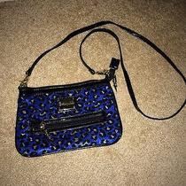 Betsey Johnson Crossbody Bag Photo