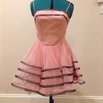 Betsey Johnson Dress 4 Photo