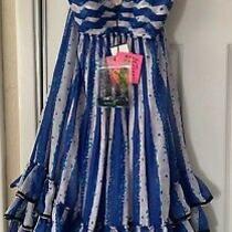 Betsey Johnson Dress Nwt Sz 2 Photo