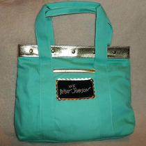 Betsey Johnson for Redken Bag  Photo