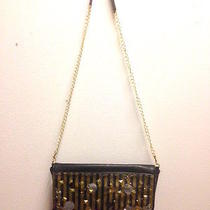 Betsey Johnson Fun Fetti Bag or Clutch Photo
