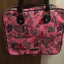 Betsey Johnson Laptop Carrier  Photo