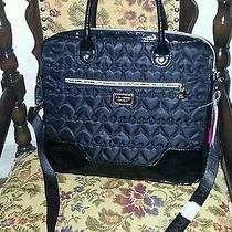 Betsey Johnson Laptop Purse Photo