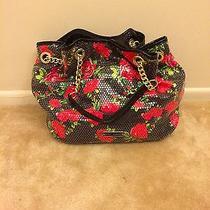 Betsey Johnson Large Bag Photo