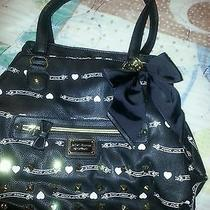 Betsey Johnson Leather Handbags Photo
