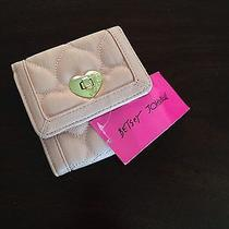 Betsey Johnson Mini Flap Photo