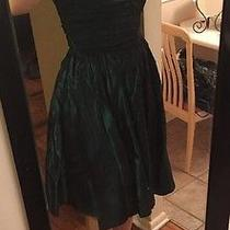 Betsey Johnson Prom Dress Photo