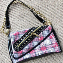 Betsey Johnson Purse                                                             Photo