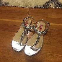 Betsey Johnson Sandals Photo