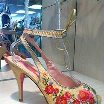 Betsey Johnson Shoes Photo
