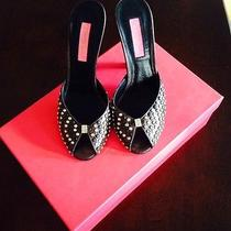 Betsey Johnson Shoes Photo