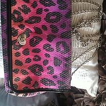 Betsey Johnson Shoulder Bag Photo