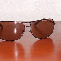 Betsey Johnson Sunglasses Brown Photo