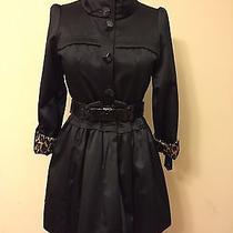 Betsey Johnson Vintage Coat Photo