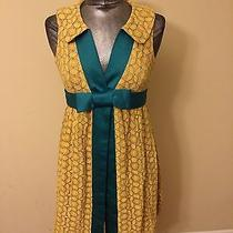 Betsey Johnson Vintage Runway Dress W/ Pockets ... as Seen in Vogue Photo