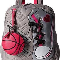 Betsey Johnson Womens Sneaker Backpack Photo
