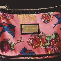 Betsey Johnson Zip Bag Photo