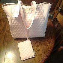 Betsy Johnson Blush Tote/handbag With Wallet New Photo