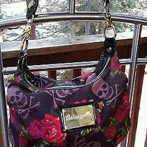 Betsy Johnson Original Betsyville Purse Photo
