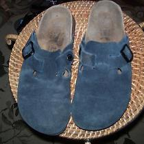 Betula Birkenstock  Shoes / Slides  Size 37 -Very Gently Worn Photo