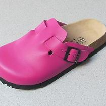 Betula by Birkenstock Rock/boston   Clogs  Women  4n   Eu35  New Photo