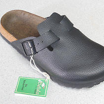 Betula by Birkenstock Rock/boston  Clogs  Women  5n   Eu36  New Photo