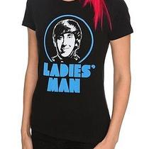 Big Bang Theory Shirt 2x 1x Howard Wolowitz Nerd Science Geek the Television Tv Photo