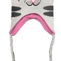 Big Bang Theory Soft Kitty Grey Knit Pilot Hat Cap Photo