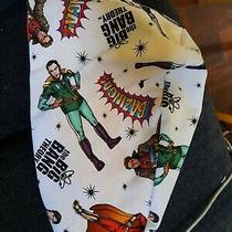 Big Bang Theory Tie Back Scrub Cap Hat Photo