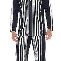 Big Bang Theory Tv Doppler Effect Men's Costume Xl  Photo