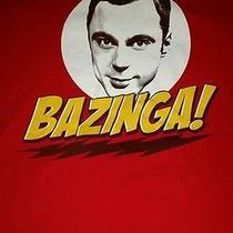 Big Bang Theory Tv Show Bazing Photo