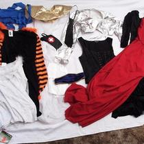 Big Lot Women's Costumes Accessories Fancy Dress Theatrical  Photo