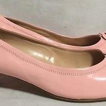 Bijou by Aj Valenci Pumps Ballet Blush Pink Heels 953583 Pastel 1f7 Women's 11 W Photo