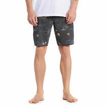 Billabong 73 Lt Mens Shorts Boardshorts - Asphalt All Sizes Photo