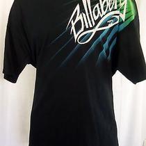 Billabong Art Black 2xl T-Shirt  Photo