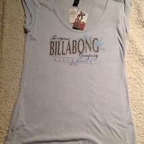 Billabong  Australia 1973 Graphic T-Shirt Size 10 Photo