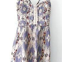 Billabong Aztec Summer Dress Size M Photo