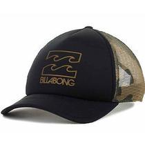 Billabong Big Game Trucker Snapback Cap Hat 30 Photo