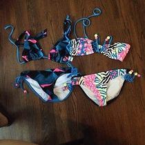 Billabong Bikini Set Photo