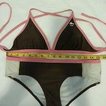 Billabong Bikini Size 10 Photo