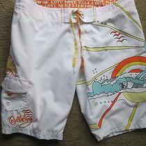 Billabong Board Shorts Size 1 Photo