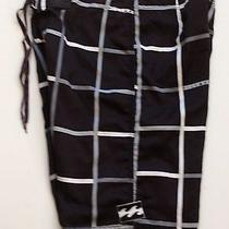 Billabong Boardshorts 32 Surf Swim Boarding Shorts Trunks Swimwear Surfing .   Photo